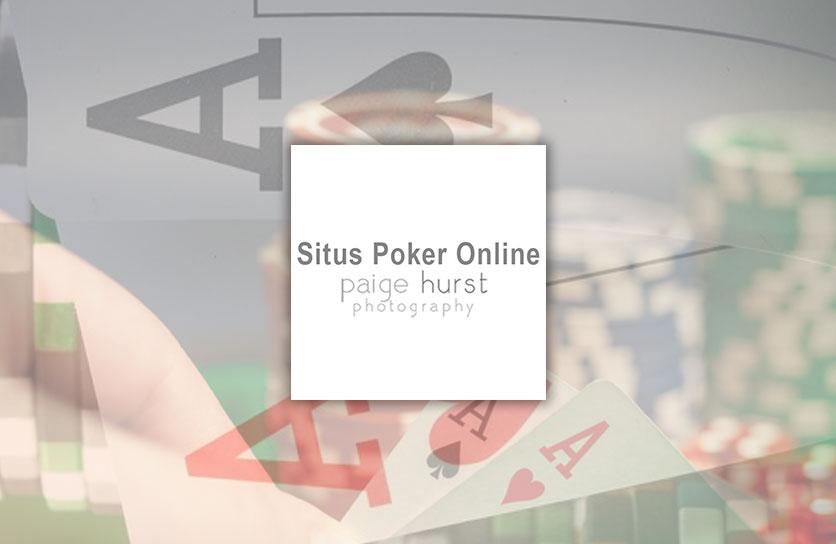 Poker Online Inilah Aturan Dasar Dari Permainan - Poker QQ Online