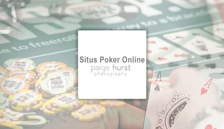 Situs Poker Online Penyedia Fitur Link Alternatif - Poker QQ Online